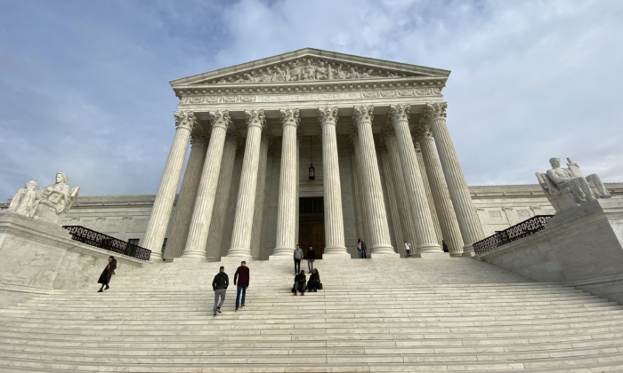 17 States Urge Supreme Court to Review Texas Bid to Challenge Election in Battleground States