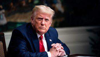 Georgia Supreme Court Declines to Hear Trump Lawsuit Ahead of Electoral College Vote