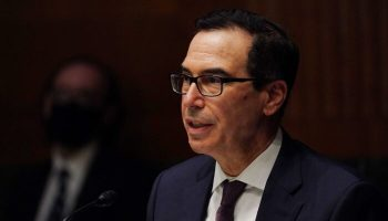 IRS and Treasury Begin Sending Stimulus Checks to Millions of Americans