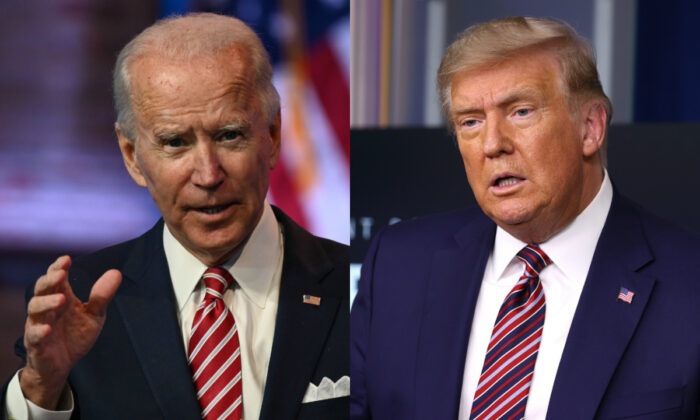 Inauguration Committee Fails to Pass Resolution Acknowledging Biden as President-Elect