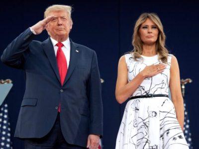 President Trump: Declassify Everything—Everything