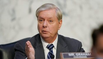 Senator Lindsey Graham Georgia Now Has 'Credible Process' to Perform Signature Audit of Election