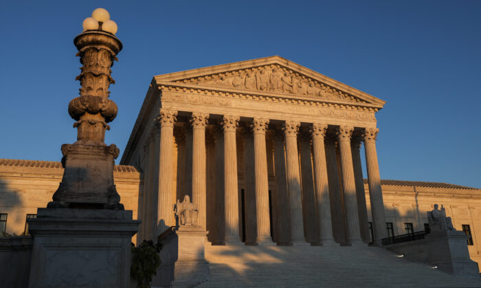 Supreme Court Orders Review of California Restrictions on Churches