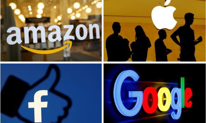 Florida State Rep. Calls on Gov. DeSantis to Divest From Big Tech Over Censorship