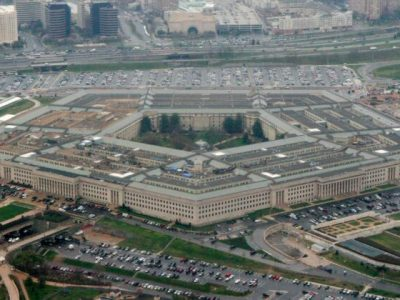 Pentagon Chief: US Troops in Iraq, Afghanistan Reduced to 2,500