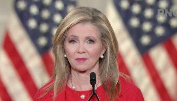 Sen. Blackburn Says Biden EPA Appointee Broke Law