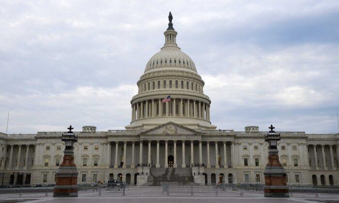 Critics Say $1.9 Trillion COVID Bill Larded With Special-Interest Spending