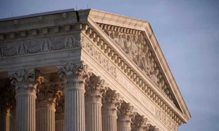 Supreme Court to Consider 2020 Election Challenge Lawsuits in February Conference