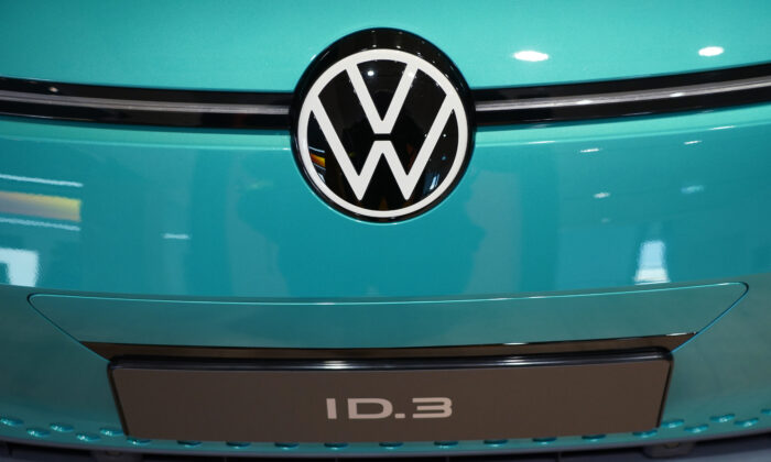 Volkswagen Weathers Pandemic With $10.7 Billion Profit
