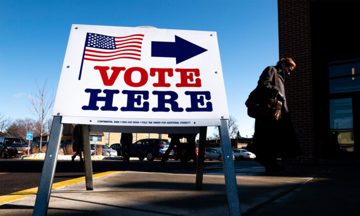 Conservative Nonprofit to Launch $10 Million Campaign to Strengthen Election Integrity