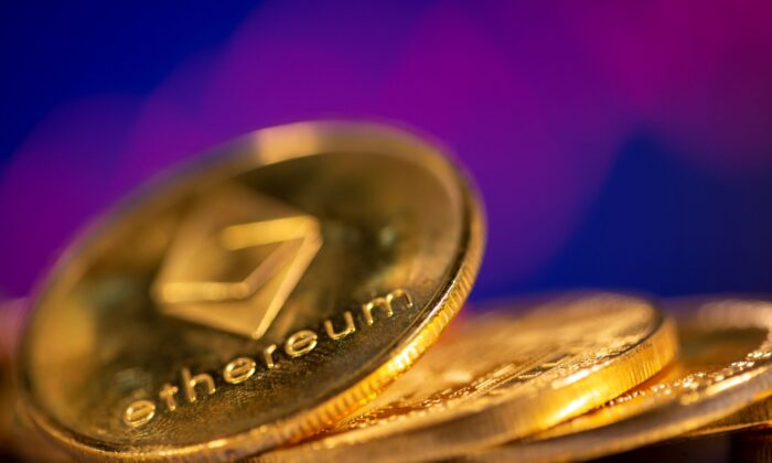 2nd Biggest Cryptocurrency Ethereum Breaks $4,000 to Hit Record High