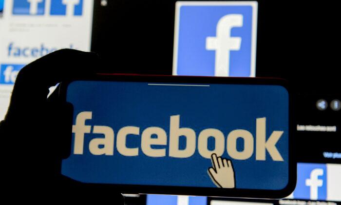 Republicans: Break Up Big Tech After Facebook Board Upholds Trump Ban