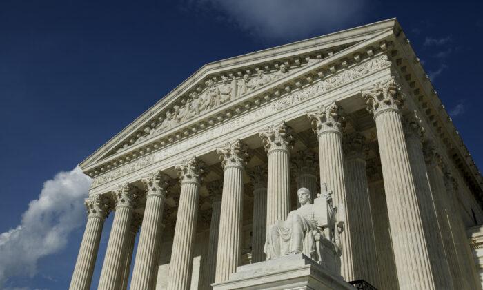 Supreme Court Unanimously Rebuffs Biden Administration on Warrantless Searches for Handguns