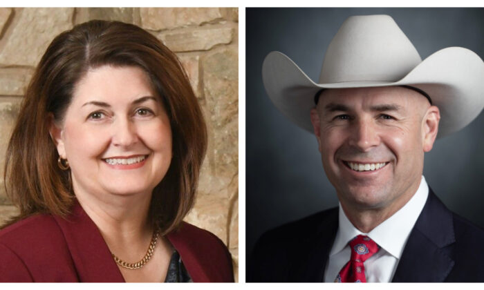 Voters Advance 2 Republicans, No Democrats in Texas Special Election Runoff Race
