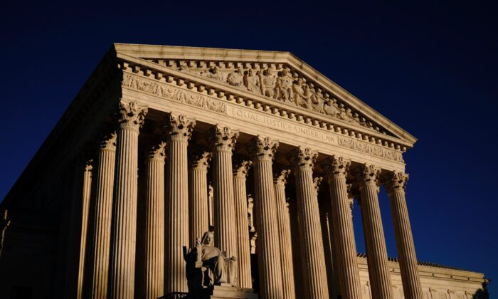 Supreme Court Refuses To Hear New Hampshire's Challenge to Massachusetts Taxing its Residents