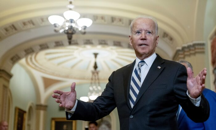 Biden Administration to Appeal 'Deeply Disappointing' DACA Ruling