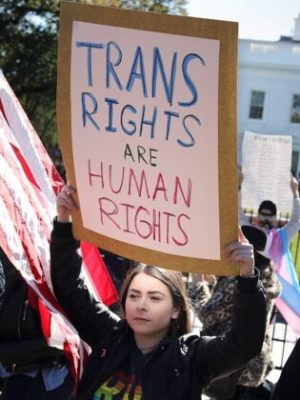 California Appeals Court Overturns Anti-Misgendering Law on First Amendment Grounds