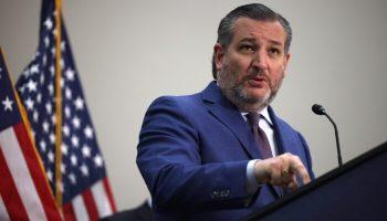 Cruz Leads 24 GOP Senators to File Amicus Brief in Supreme Court Case Protecting Second Amendment