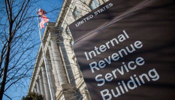 Former IRS Attorney Says Agency Likely Knows Identity of Pro Publica Leaker