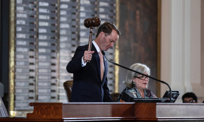 Texas House Republicans Vote to Track Down Absent Democrats, Potentially Arrest Them