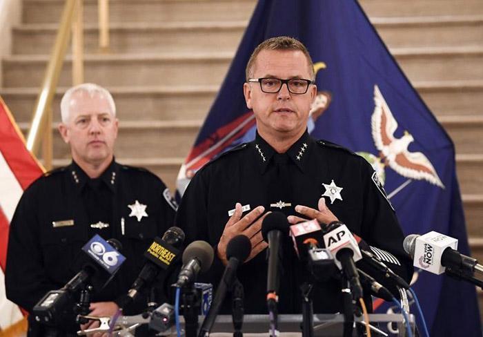 Albany County Sheriff Announces Criminal Investigation Into Gov. Cuomo