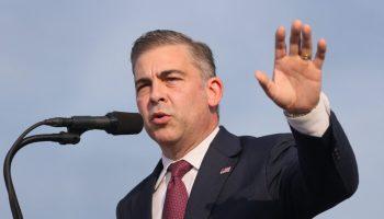 Carey, Brown Win in Ohio Special Election Primaries