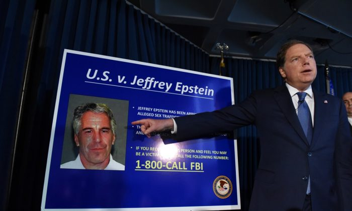 Fund to Pay Epstein Victims Sends $125 Million to 150 People