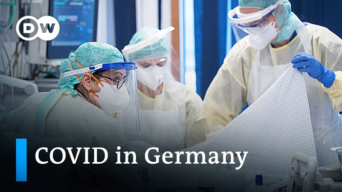 GERMANY: First-in-World Autopsy of FULLY VAX'd COVID DEATH