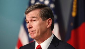 North Carolina Senate Passes Bill That Would Repeal Pistol Permit Law