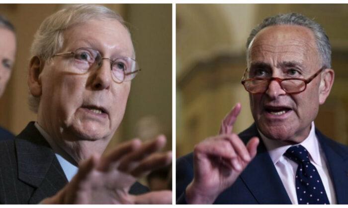 Congress Passes Bill to Avert Shutdown in Bipartisan Vote