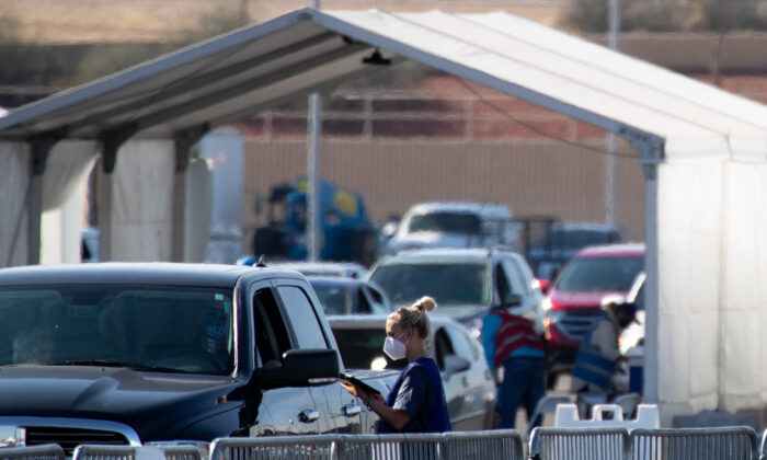 Tucson Pauses COVID-19 Vaccine Mandate After Arizona Attorney General Deems It Illegal