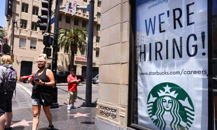 Unemployment Benefits Expire for Millions of Americans on Labor Day, White House Won't Extend