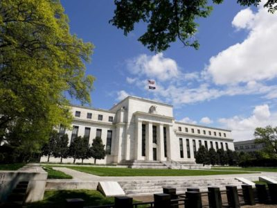 Weak Jobs Report Could Cool Fed's Tapering Plans