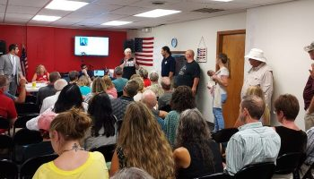 Constitution Focus Groups Form in North Carolina to Question Local Governments' Authority