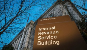 Democrats raise proposed IRS bank reporting threshold to $10,000 from $600