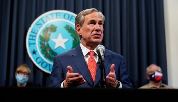 Greg Abbott appoints former Trump attorney as secretary of state