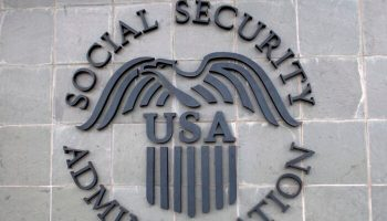Social Security Announces Largest Benefits Increase Since 1982
