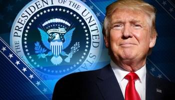 TRUTH Social: Trump announces social media alternative to Big Tech 'tyranny'
