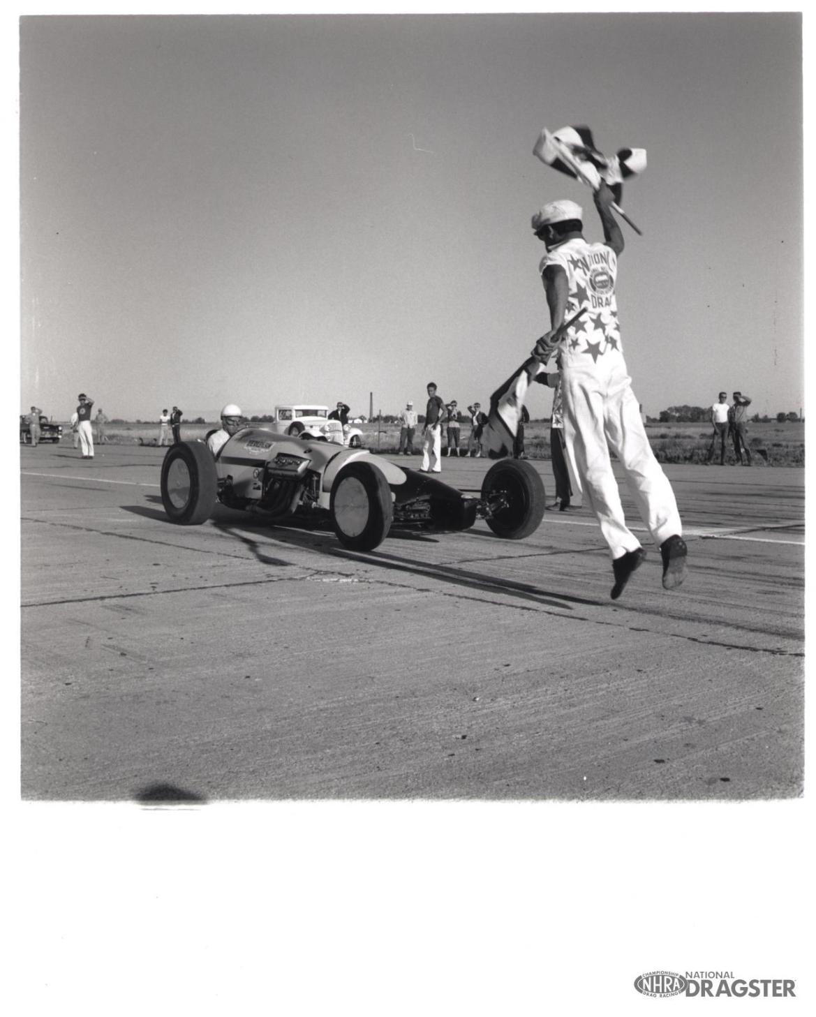 1955 NHRA Nationals—Great Bend, Kansas - slide 8