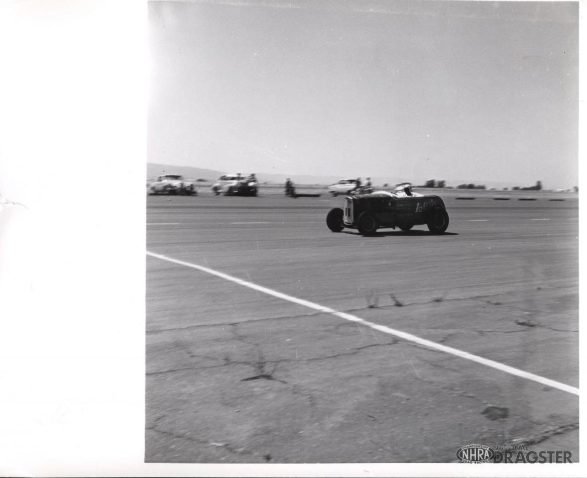 1955 NHRA Nationals—Great Bend, Kansas - slide 73