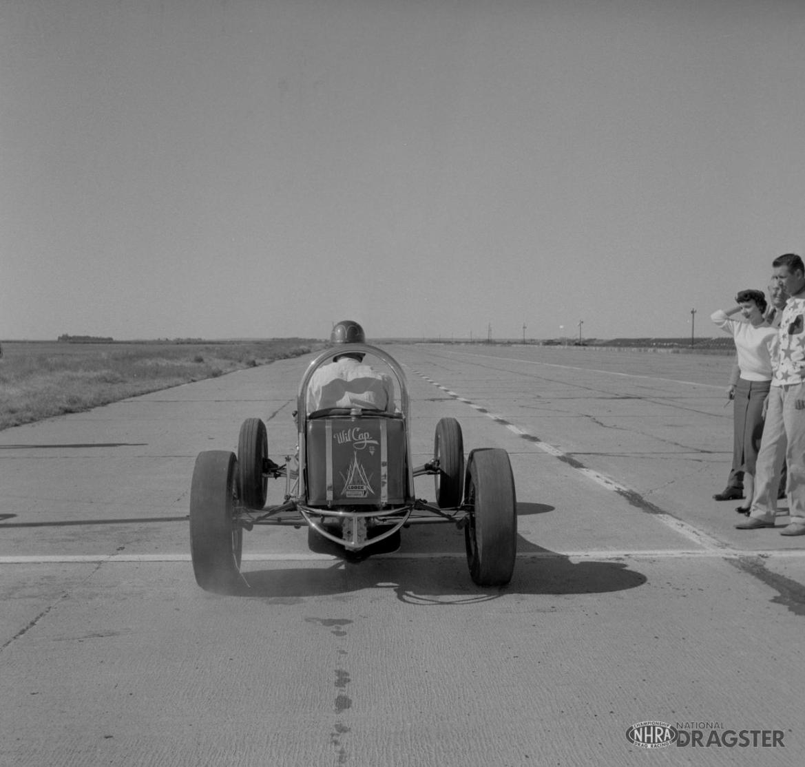 1955 NHRA Nationals—Great Bend, Kansas - slide 6