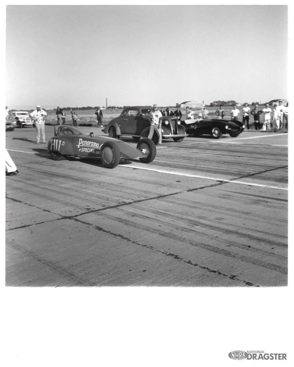 1955 NHRA Nationals—Great Bend, Kansas - slide 21