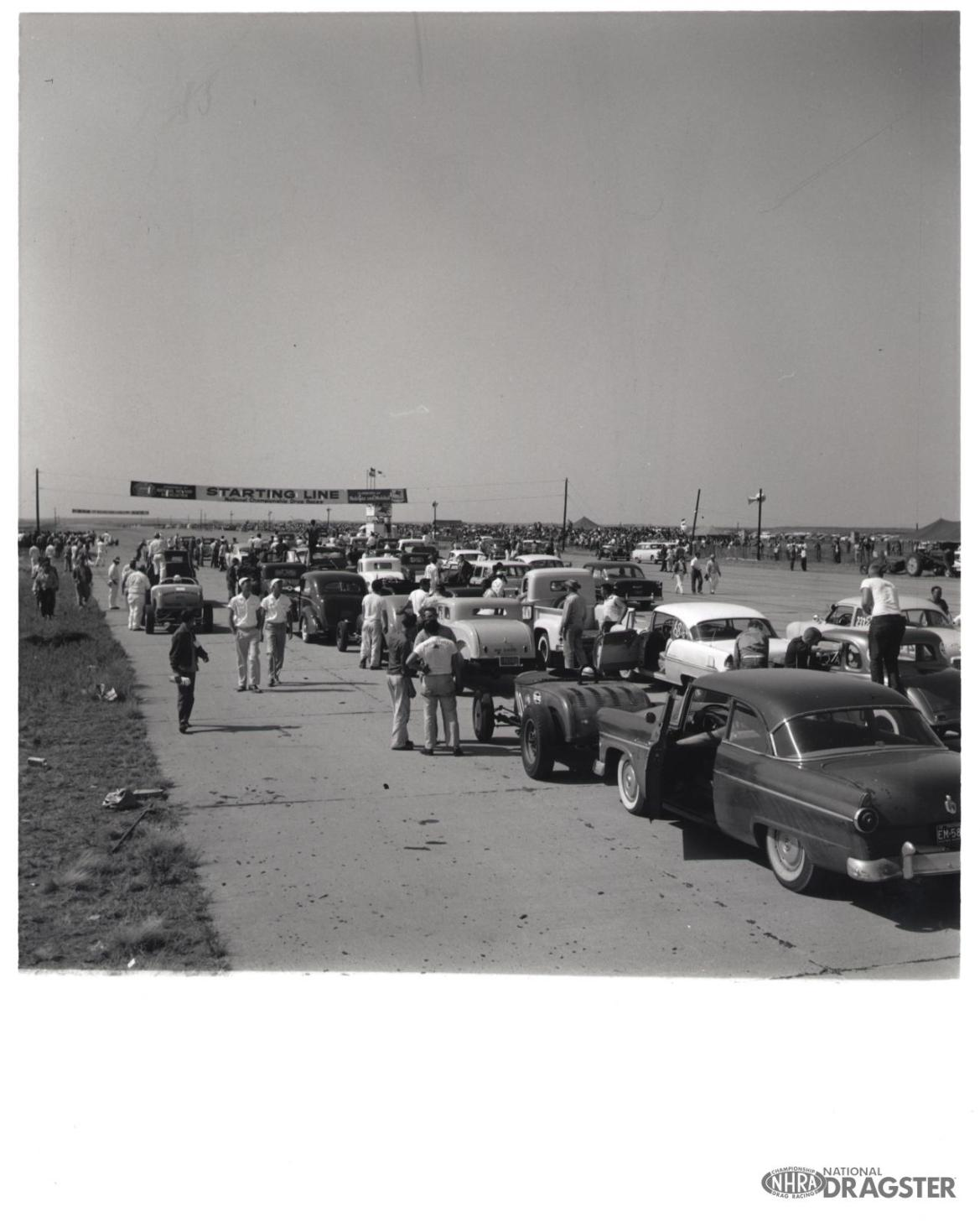 1955 NHRA Nationals—Great Bend, Kansas - slide 84