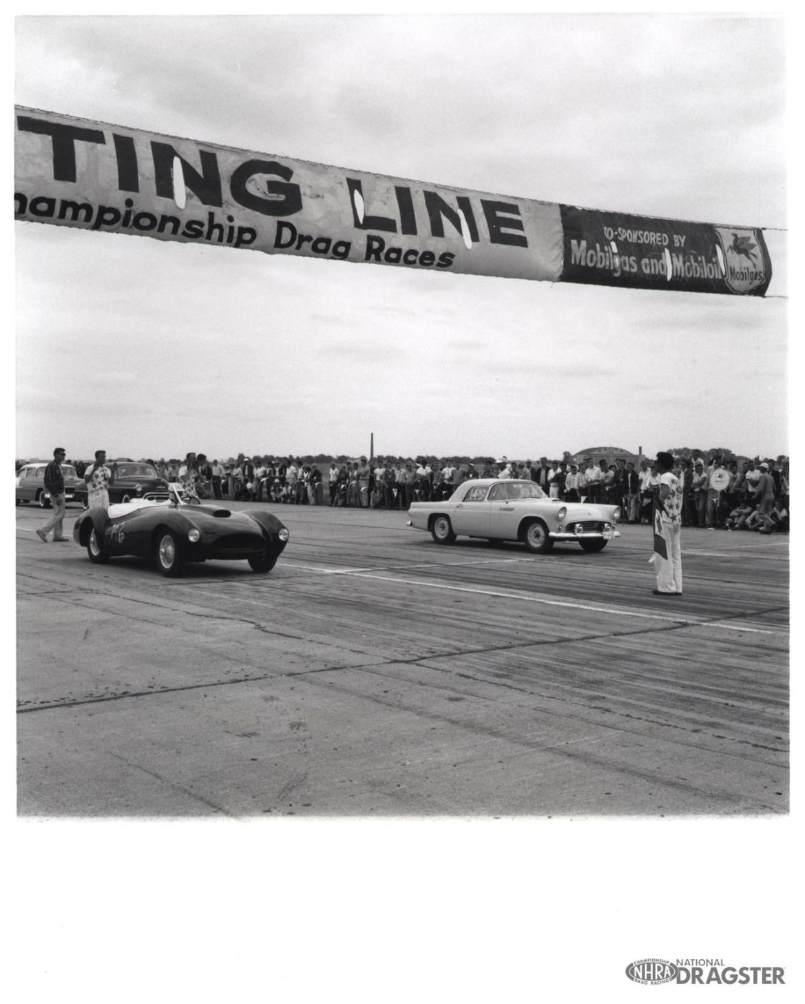 1955 NHRA Nationals—Great Bend, Kansas - slide 88