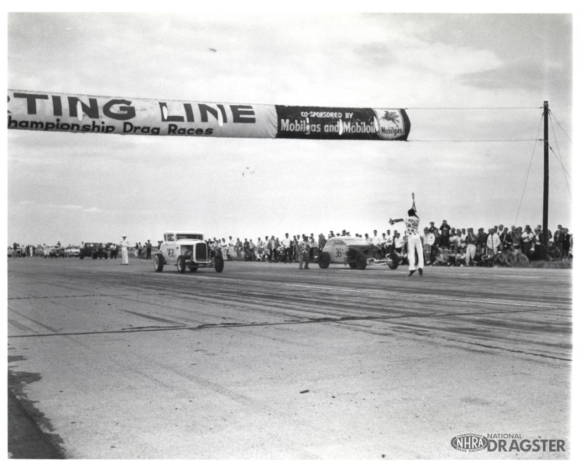 1955 NHRA Nationals—Great Bend, Kansas - slide 89