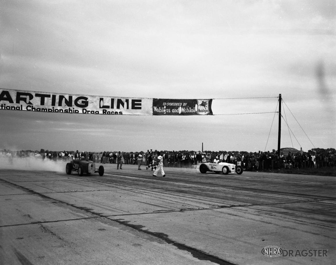 1955 NHRA Nationals—Great Bend, Kansas - slide 44