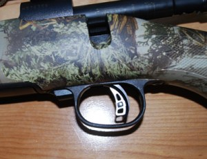 Savage Model 10 Trigger