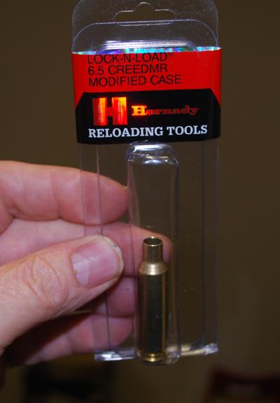 6.5 case locknload