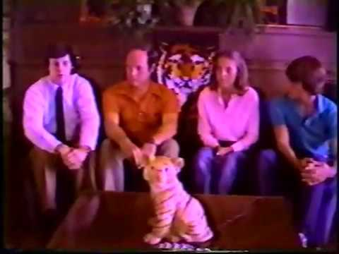 Spotlight on Sports episode #2 from 1982