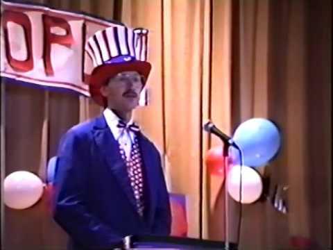 The Adventures of Dr. Doolittle Norman Public Schools from 1989